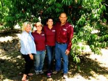 Life Is Sweet at Bella VivaOrchards