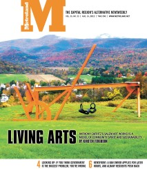 Living Arts: Salem Art Works Is a Model of Community Spirit