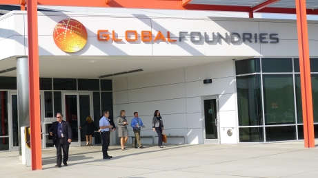 """GlobalFoundries"" ""Steve Wozniak"""