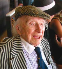 Larger than Life: The Legacy of Alfred Solomon Lives on Through His CharitableTrust