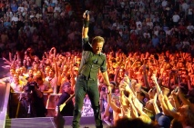 LIVE: Bruce Springsteen & the E Street Band